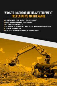 Ways To Incorporate Preventative Maintenance